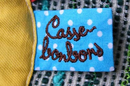 robe casse bonbons made in france blog mode