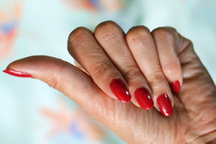 astuces ongles longs forts incassables blog beaute