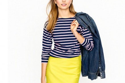 j crew mariniere saint james made in france blog mode