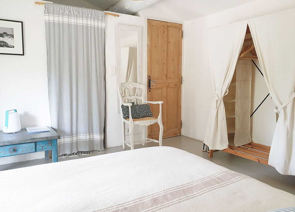 ferme des sablons bed and breakfast haut vaucluse